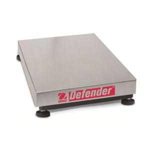 Baze balante otel inoxidabil Defender® 5000