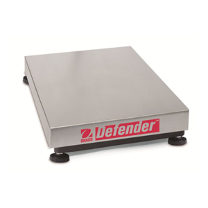Baze balante otel inoxidabil Defender® V